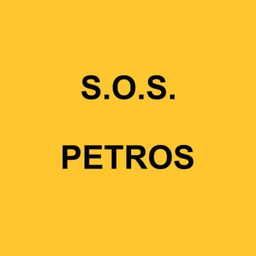 laranja SOS