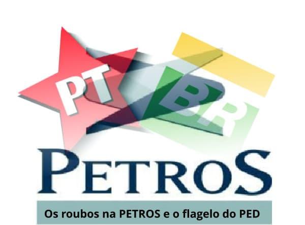 A luta fratricida de grupos do PT pela Diretoria de Investimentos da PETROS